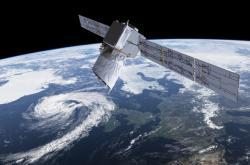 Satelit Aeolus