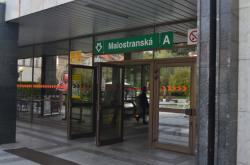 Stanice Malostranská