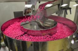 Výroba léků v Zentivě
