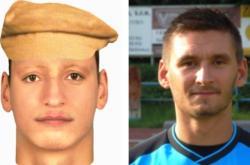 Muž podezřelý z napadení tenistky Kvitové