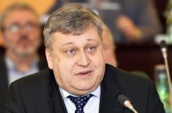 Senátorem za Domažlicko se stal místostarosta Kdyně a náměstek hejtmana Plzeňského kraje Vladislav Vilímec