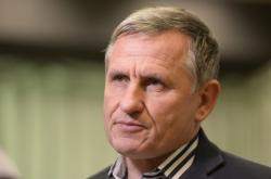 Jiří Čunek, senátor za KDU-ČSL