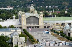 Průmyslový palác v Praze