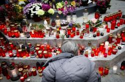 Památka zesnulých na Olšanských hřbitovech
