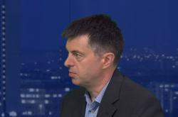 Analytik ČT Teodor Marjanovič