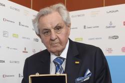 V 90 letech zemřel majitel Meopty Paul Rausnitz