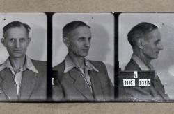 Z výstavy o protikomunistické odbojové skupině Světlana