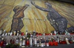 Pieta u Dolu ČSM