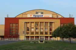 Sportovní hala na Výstavišti