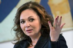 Natalija Veselnickaja