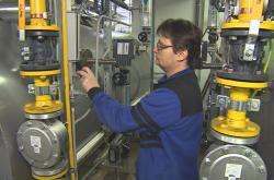 Zásadní proměnou prošel systém vytápění nemocnice