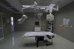 Nově zrekonstruované prostory v nemocnici ve Frýdku-Místku