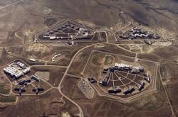 Vězeňský komplex v Coloradu, ve kterém pravděpodobně skončí Joaquín Guzmán