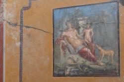 Nově objevený obraz Narcise