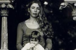 Anna Balev s dcerou