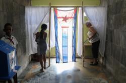 Referendum o nové kubánské ústavě
