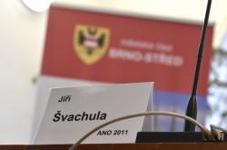 Jiří Švachula sám nerezignoval