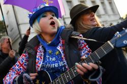 Univerzity řeší brexit kvůli studentům