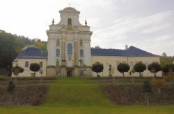 Kostel Nejsvětější Trojice ve Fulneku