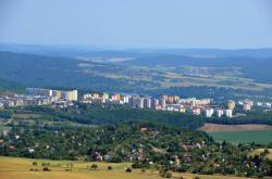 Sídliště Brno-Bystrc