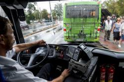 Dopravní společnost Ústeckého kraje