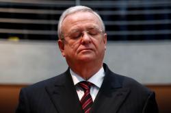 Martin Winterkorn vypovídal už předloni před parlamentní komisí v Berlíně