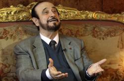 Ve Francii budou soudit Rifáta Asada, strýce syrského prezidenta Bašára Asada