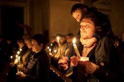 Křesťané o Velikonocích
