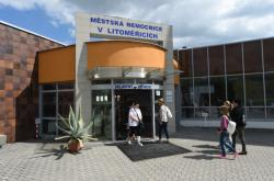 Městská nemocnice v Litoměřicích by mohla přejít do soukromých rukou