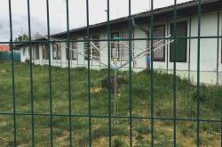 Ubytovna v Břeclavi