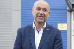 Příbramský starosta Jindřich Vařeka (ANO)