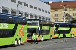 Autobusy Flixbus