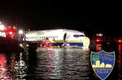 Nehoda Boeingu 737 na Floridě