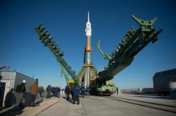Ruský Sojuz MS-02