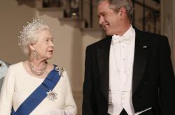 Královna a její prezidenti