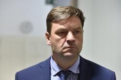 Státní zástupce Jan Karabec