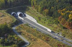 Tunel Valík