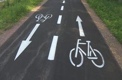 Cyklotrasy a cyklostezky