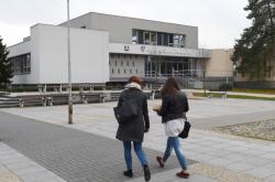Právnická fakulta Univerzity Palackého v Olomouci