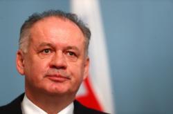 Předseda nové strany Za ľudí Andrej Kiska
