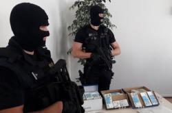 Policisté zajistili 21 milionů korun