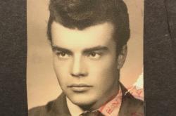 Karel Brabec v 50. letech