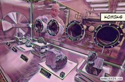 NASA zpřístupní měsíční vzorky vědcům