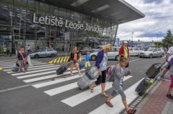 Letiště Leoše Janáčka v Mošnově