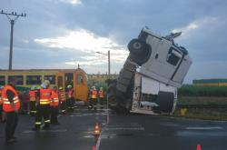 Nehoda na Opavsku