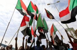 Demonstrace v Chartúmu