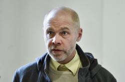 Michal Tlusták