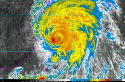 Tajfun Lekima