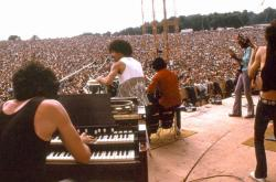 Woodstock 50 let