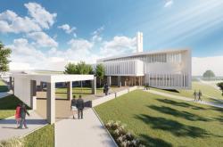 Nový kostel vyroste v brněnské Líšni